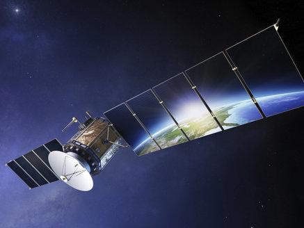 L'agence spatiale européenne veut lancer des satellites pour déployer la 5G