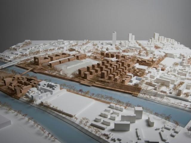 Paris 2024 : Icade, Nexity et Eiffage construiront le village olympique