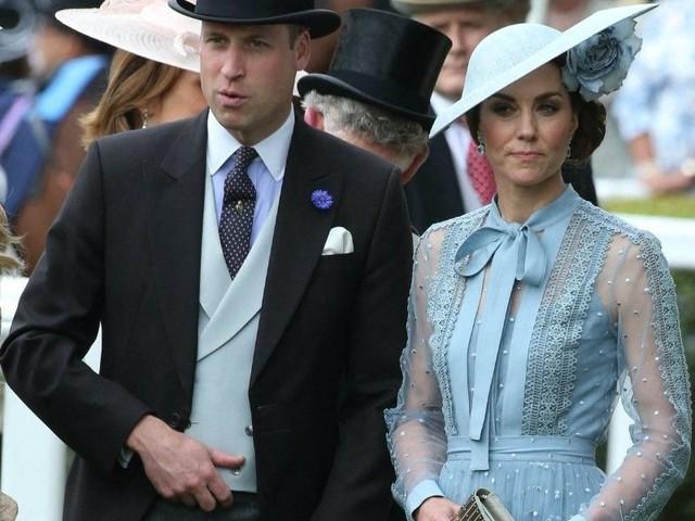 le convoi de Kate Middleton percute une femme de 83 ans... hospitalisée d'urgence !
