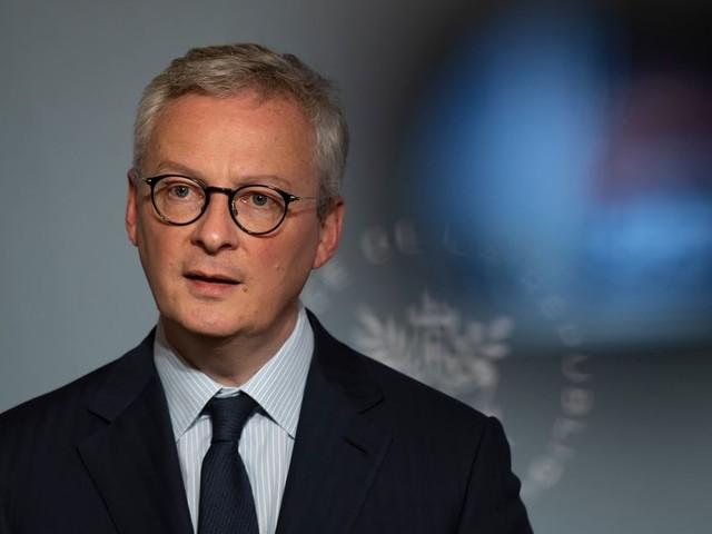 Bruno Le Maire met en garde Renault après les rumeurs de fermeture de sites