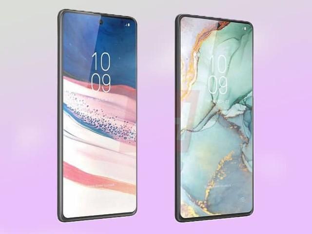 Galaxy S10 Lite et Note 10 Lite : voici les prix en euros