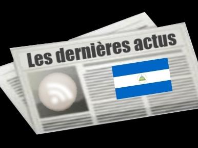 Les dernières actus du Nicaragua