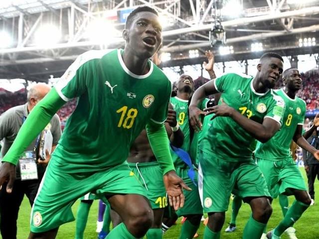 Classement FIFA : Belgique et Sénégal commencent l'année en tête