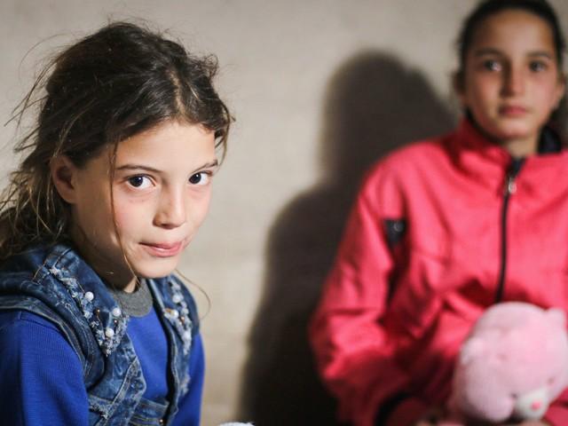 Ces enfants de 13 ans qui vivent dans un Centre d'Accueil pour Demandeurs d'Asile que j'ai rencontrés - BLOG