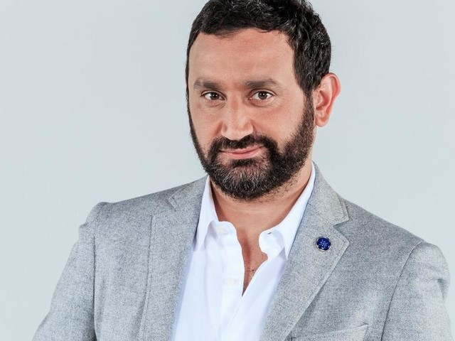 Cyril Hanouna sanctionné par le CSA, il change radicalement de tête (PHOTO)