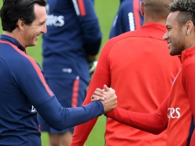 Ligue 1: Neymar à Guingamp, Nantes-OM à l'affiche de la 2e journée