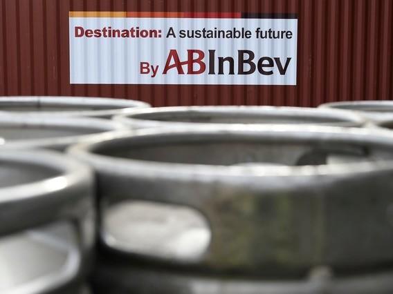 Tensions chez AB InBev: un accord a été trouvé