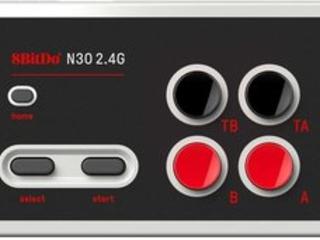 NES Classic Mini : la console hérite d'une nouvelle manette sans fil