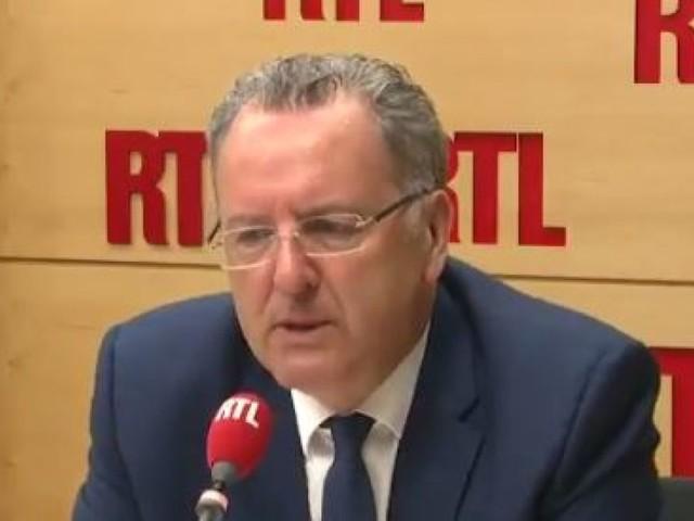 """Richard Ferrand: """"Il n'est pas question d'immunité parlementaire si le procureur souhaite m'entendre, évidemment"""""""