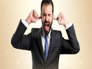 Acouphènes et stress