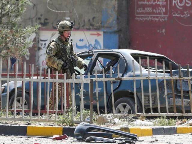 Afghanistan: les négociations entre Américains et talibans au point mort