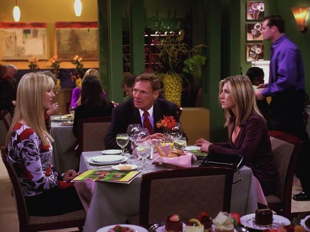 L'acteur Ron Leibman (le père de Rachel dans Friends) est mort