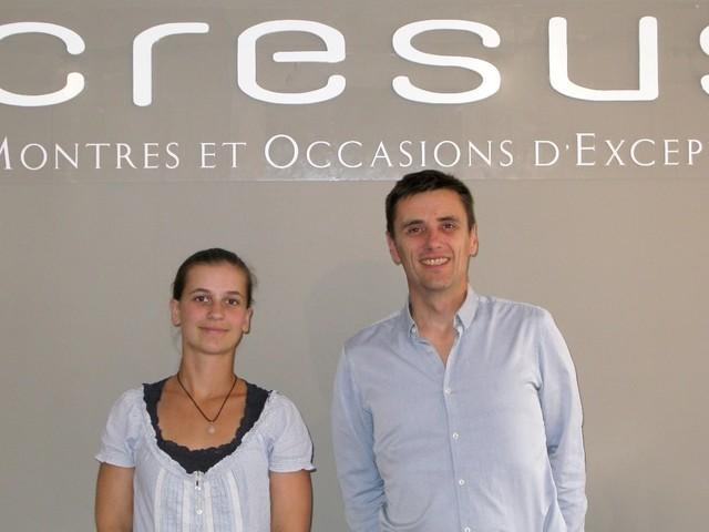 """Chez Cresus, Actito pour """"personnaliser la relation clients"""""""