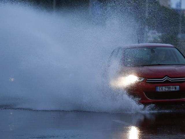 Orages et risques d'inondations : 5 départements placés en vigilance orange