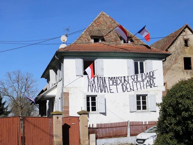Le mouvement d'ultra-droite Bastion social dissout en Conseil des ministres