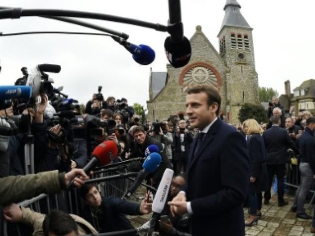 """Exécutif: des rédactions inquiètes pour l""""indépendance"""" de la presse"""