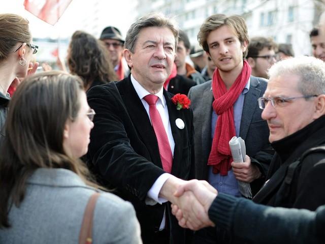 Européennes : le RN a-t-il le droit d'utiliser les noms de Mélenchon et de LFI pour faire campagne ?