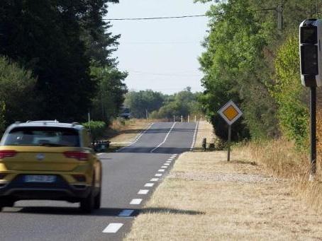 Le nombre de tués sur les routes repart à la hausse au premier semestre