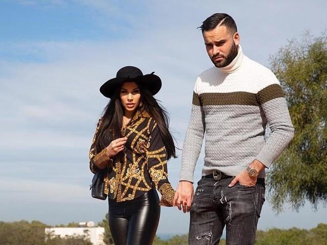 Nikola Lozina et Laura Lempika (LPDLA7) bientôt mariés, il dévoile le lieu de la cérémonie (VIDÉO)
