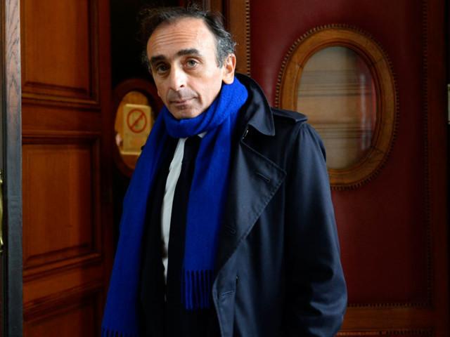 Discours polémique sur LCI : Éric Zemmour convoqué au tribunal en janvier