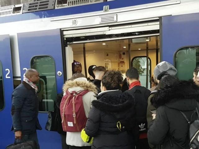 Suivez la journée de mobilisation contre la réforme des retraites à Lyon