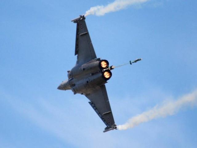 Grèce, Inde… les bonnes nouvelles s'enchaînent pour le Rafale et Dassault Aviation