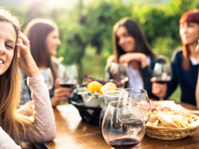 Les rendez-vous à ne pas manquer sur Tunis et Sousse pendant la semaine de la gastronomie italienne