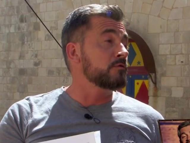 Fort Boyard, toujours plus fort : Olivier Minne ému par un cadeau des participants