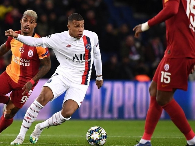 Ligue des champions : suivez Paris SG - Galatasaray en direct (0-0)