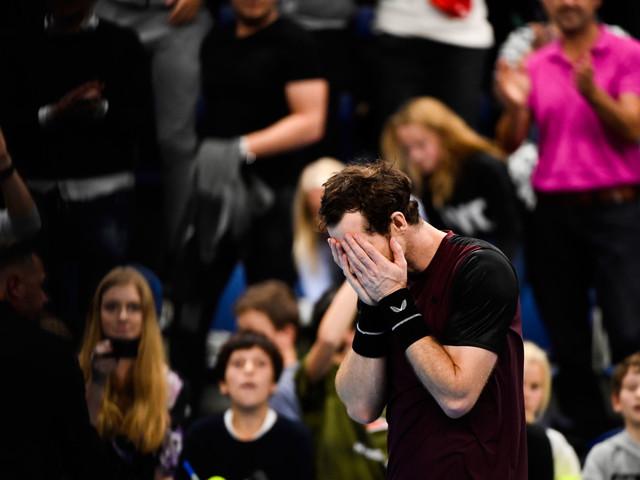 """Andy Murray à sa maman : """"Je ne voudrais pas que les gens te prennent pour une vieille folle"""""""