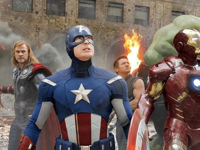 Les 5 meilleures scènes Marvel, ils sont vraiment trop loin dans le game
