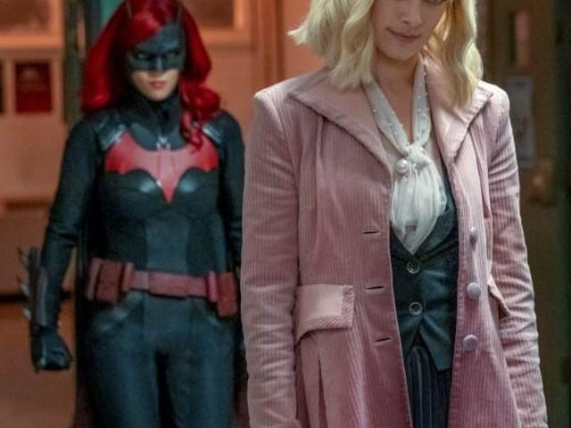 Batwoman : Votre avis sur l'épisode 'How Queer Everything Is Today !' [1×10] + le teaser du prochain épisode !