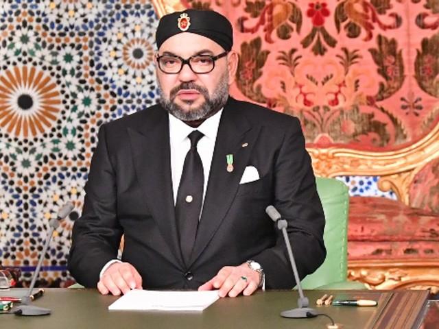 Aïd Al Mawlid: Grâce royale au profit de 300 personnes