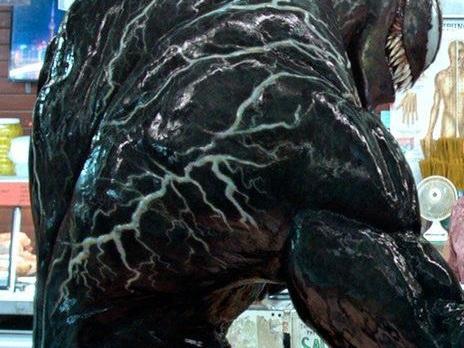 Venom : Des veines saillantes et de vaines querelles…