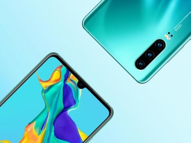 Bon Plan Huawei P30 Pro : Le puissant photophone affiché à 600 euros