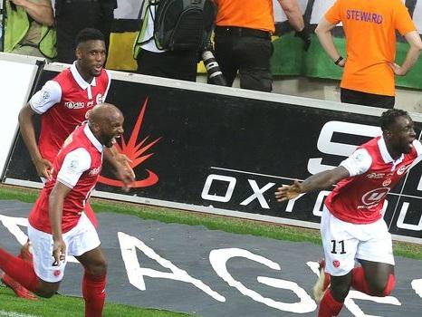 Ligue 2: Reims, de retour au plus haut niveau après une saison flamboyante