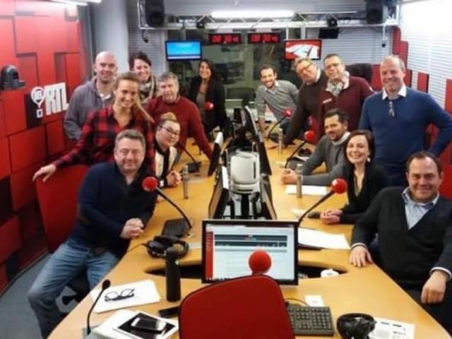 La «purge» continue chez Bel RTL qui va supprimer trois postes clé: il n'y aura plus d'informations le week-end après 18 heures!