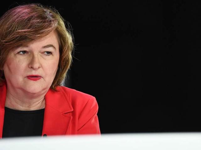 Débuts difficiles pour Nathalie Loiseau au Parlement européen