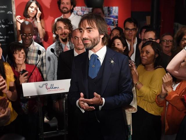 Municipales 2020 à Paris: Cédric Villani n'a toujours rien reçu sur son exclusion