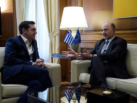 Crise de la dette: l'odyssée grecque proche de la fin