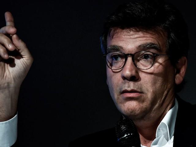 """Arnaud Montebourg déplaît à Jean-Luc Mélenchon avec son """"ouverture à la droite"""""""