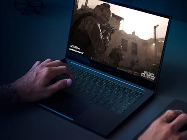 PC portables Gamer légers et puissants : les meilleurs modèles de 2021