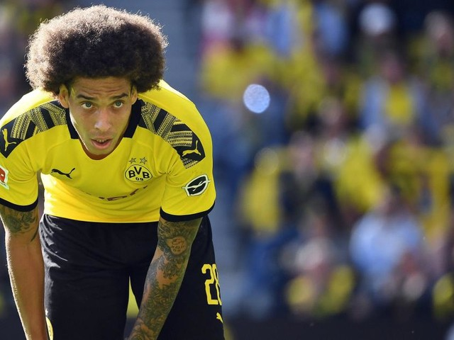 Le Standard prépare déjà son stage hivernal: les Rouches affronteront Dortmund et Axel Witsel