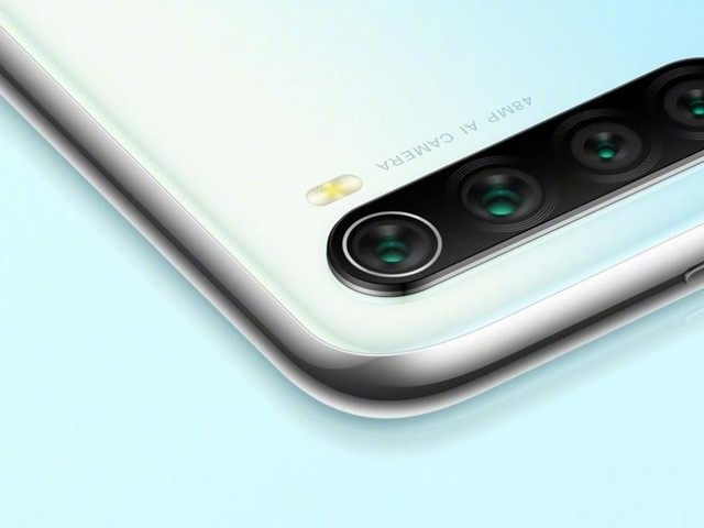 Bon Plan : Le Redmi Note 8 de Xiaomi affiché en vente flash