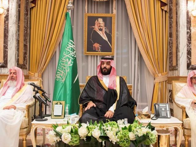Arabie saoudite: la voie royale du prince Mohammed ben Salmane vers le trône