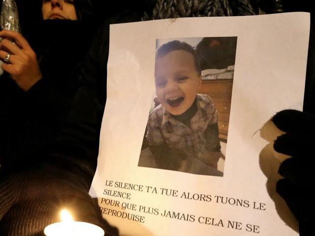Mort de Tony, 3 ans : cinq associations se sont portées partie civile
