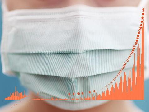 CHIFFRES COVID. Bilan du coronavirus en France, samedi 31octobre 2020