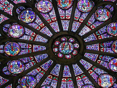 Notre-Dame: une occasion bénie pour les vitraux d'être restaurés