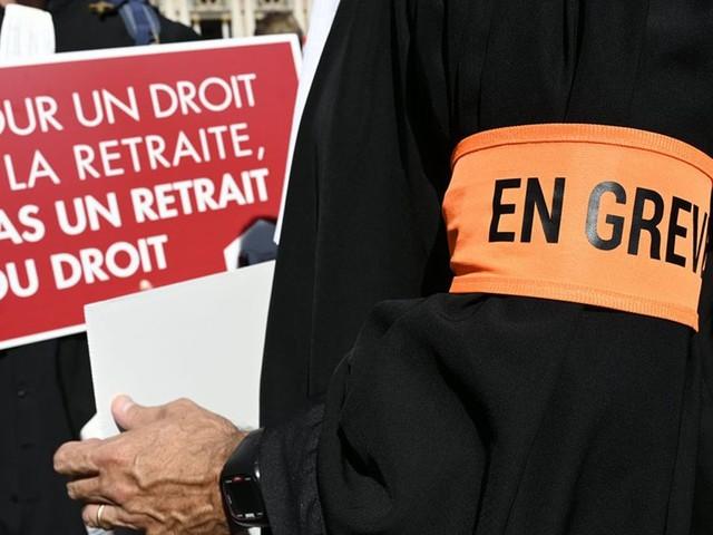 Retraites: les avocats vont garder leur caisse au sein du régime universel