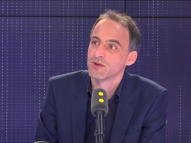 """Conférence de presse d'Emmanuel Macron: """"C'est peut-être le dernier moment où il peut montrer qu'il a compris"""", estime Raphaël Glucksmann"""